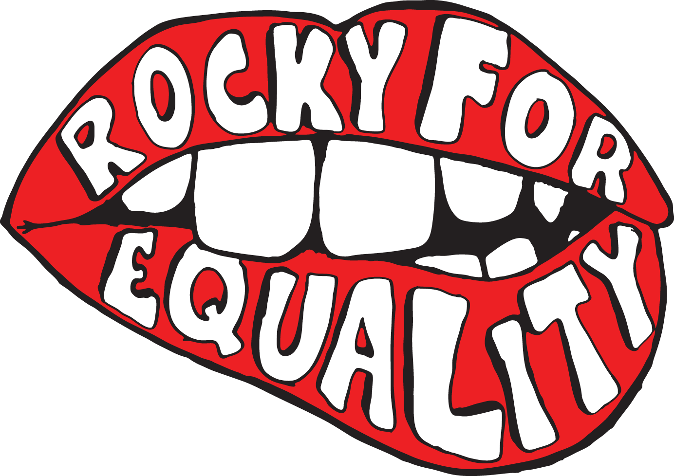 Rocky For Equality