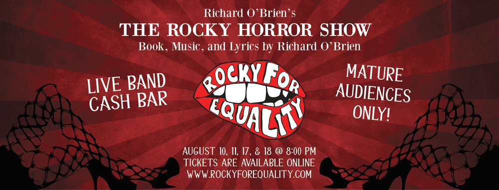 upcoming production rocky for equality