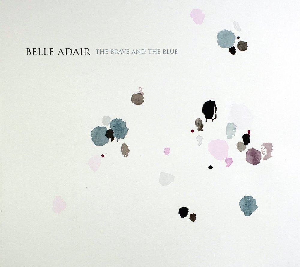 SL002:  Belle Adair-  The Brave and the Blue