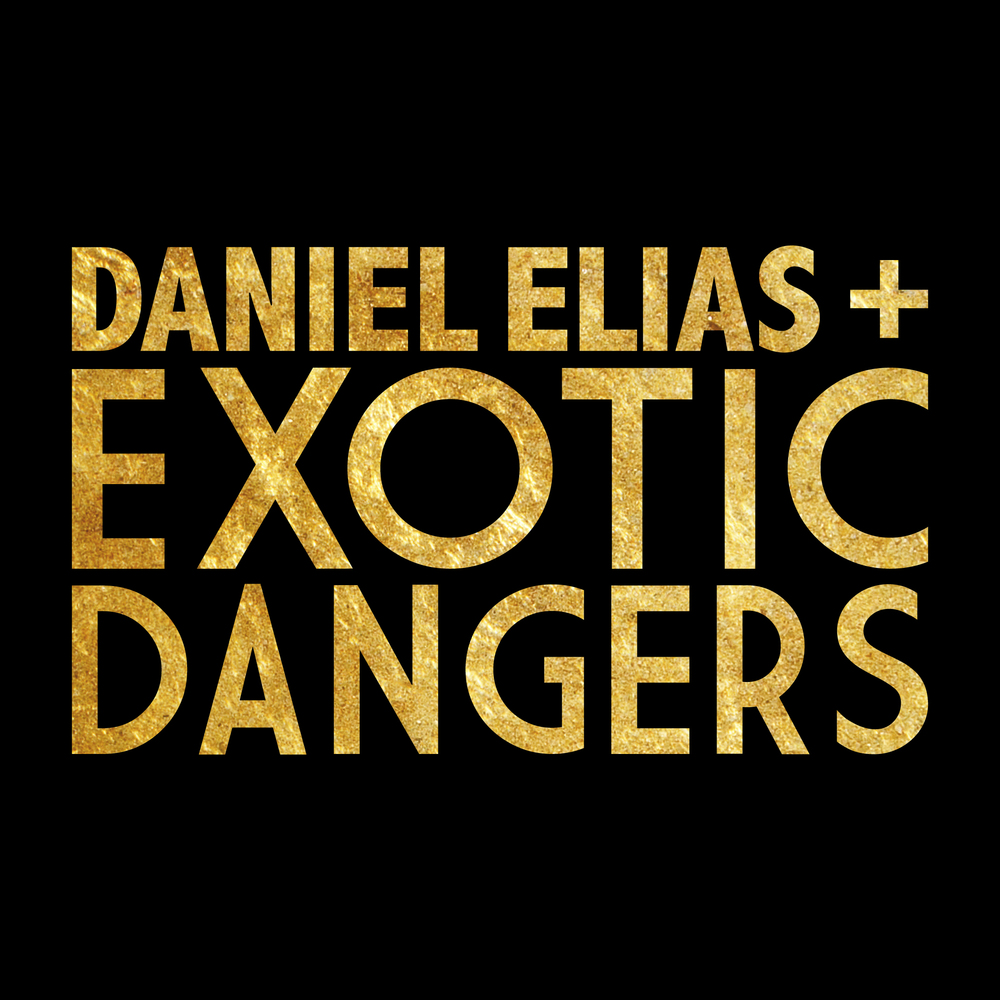 SL010:   Daniel Elias + Exotic Dangers-  EP