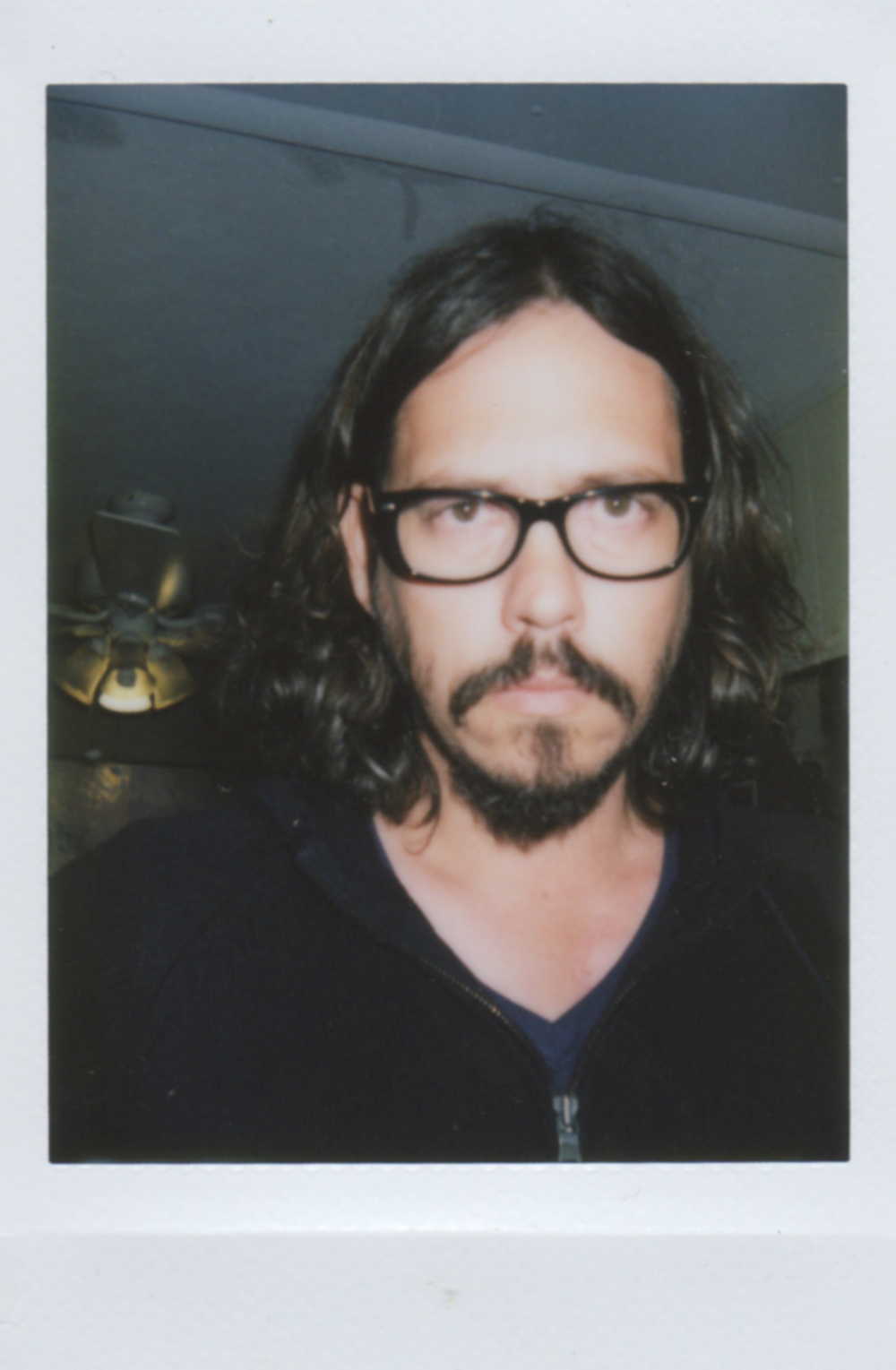 John Paul White Musician (Vocals/Guitar) Label Founder