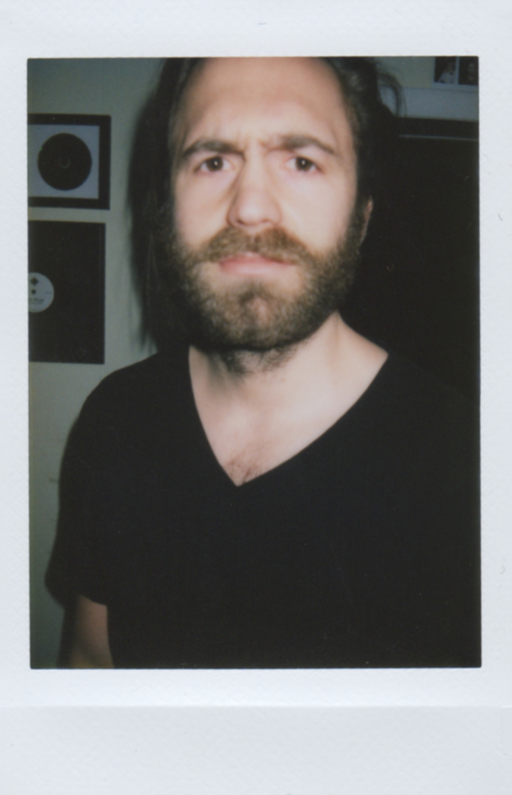 Kyle Jahnke Musician (Vocals/Guitar) Sparrow
