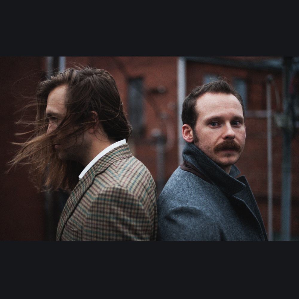 SL015:  Penny & Sparrow-  Let A Lover Drown You