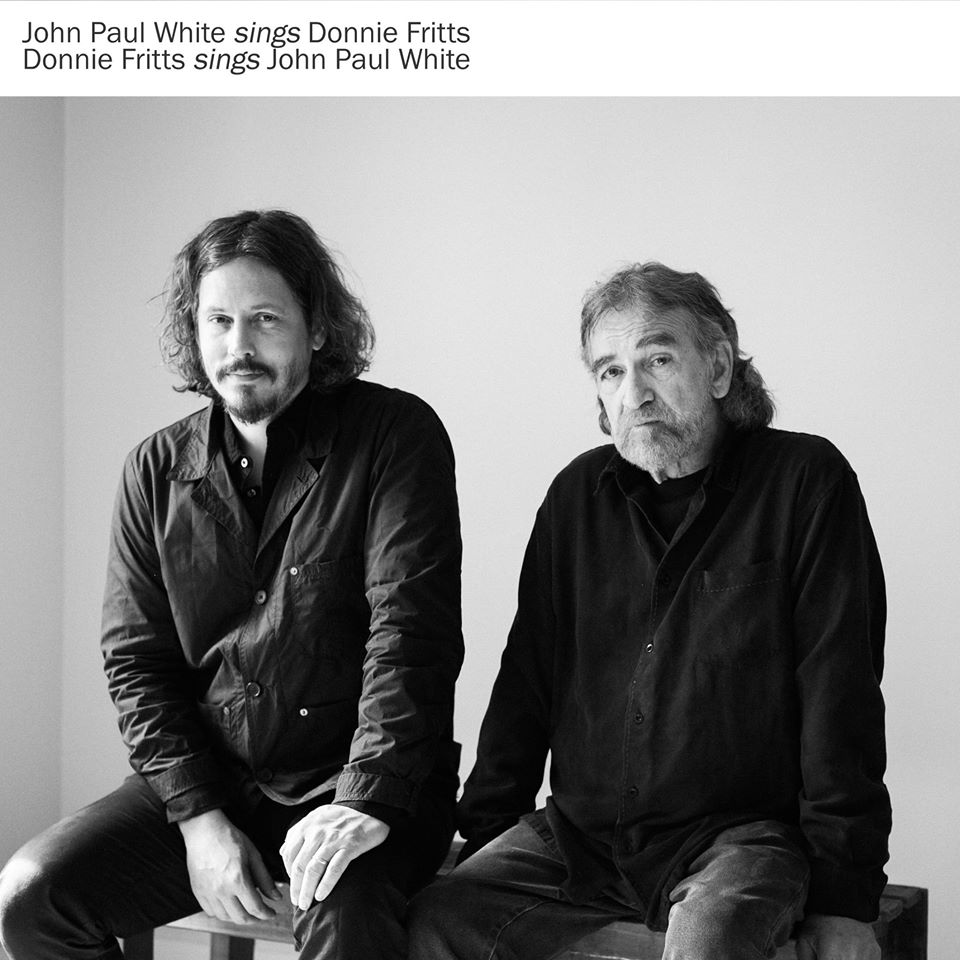 SL019:  John Paul White & Donnie Fritts - Record Store Day 2017