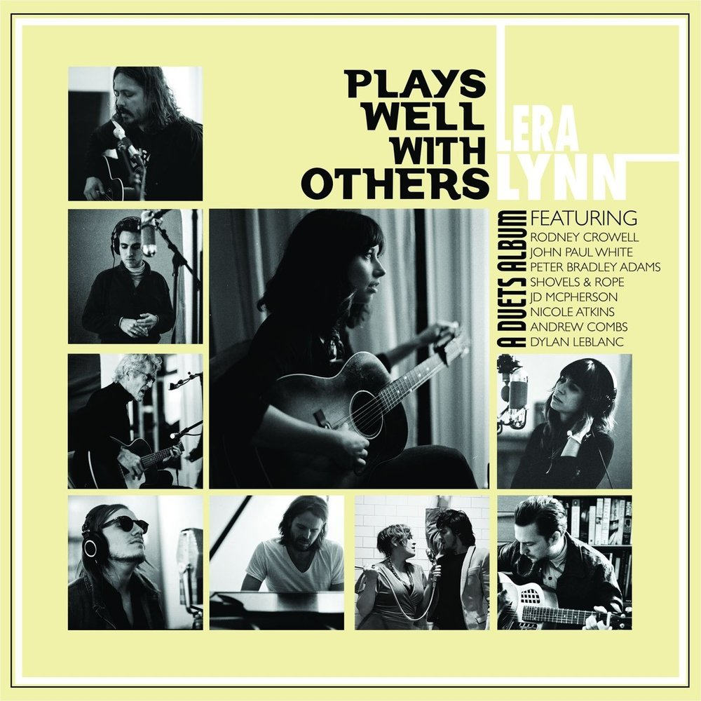 SL026:  Lera Lynn -  Plays Well With Others