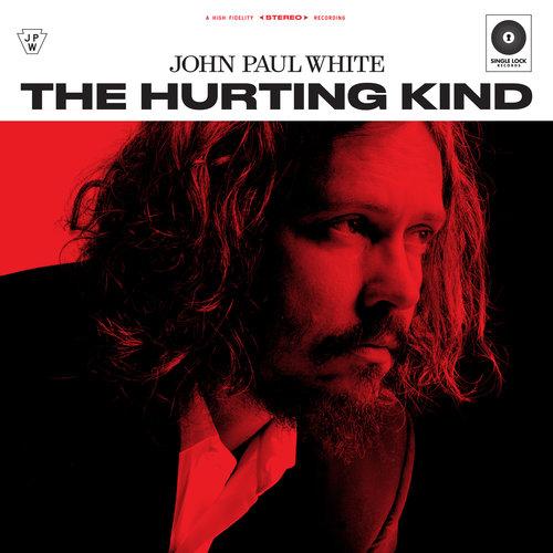 Resultado de imagen de john paul white the hurting kind