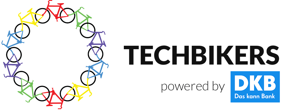 TECHBIKERS GERMANY – powered by DKB