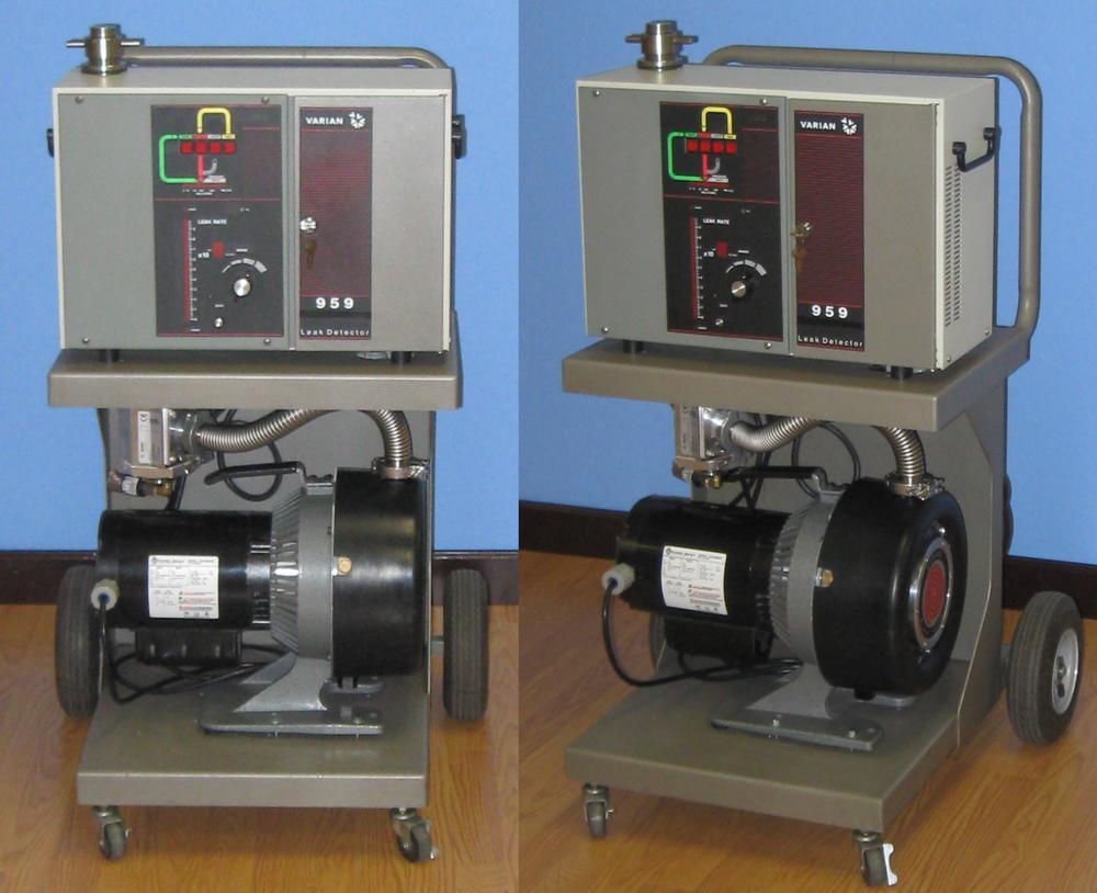 helium-leak-detector-varian-959turbo-ts320