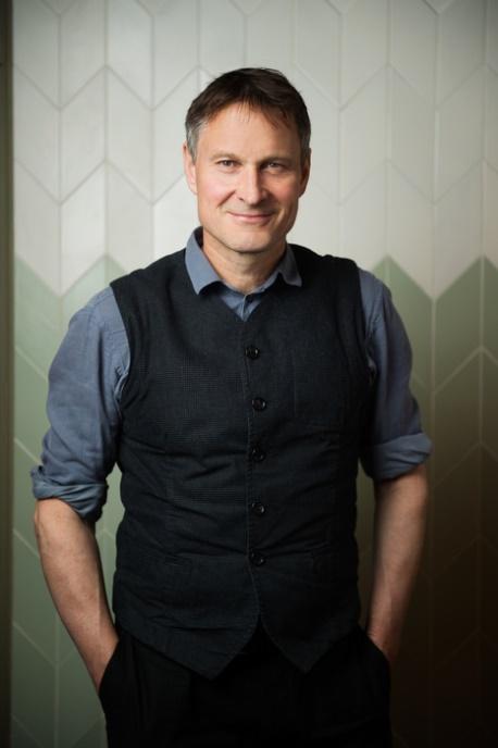 Chef Claus Meyer