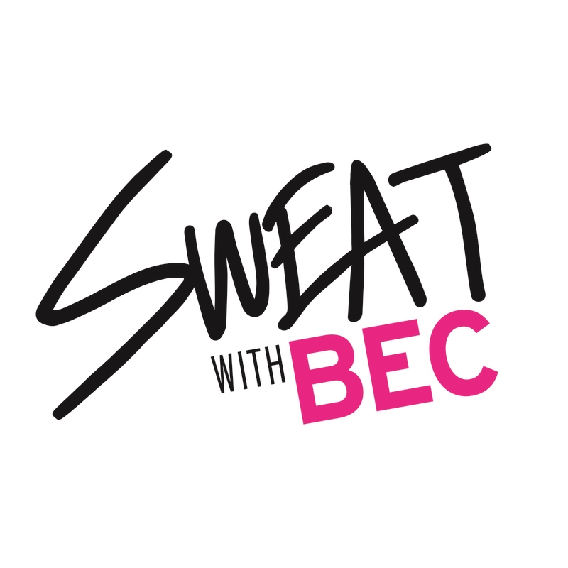 Sweat with Bec - Bec Donlan, New York Personal Trainer and Health Coach