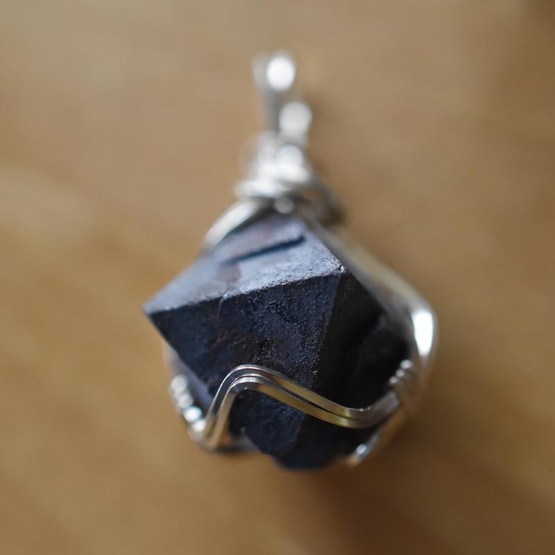 Cuprite (Russia) & Silver