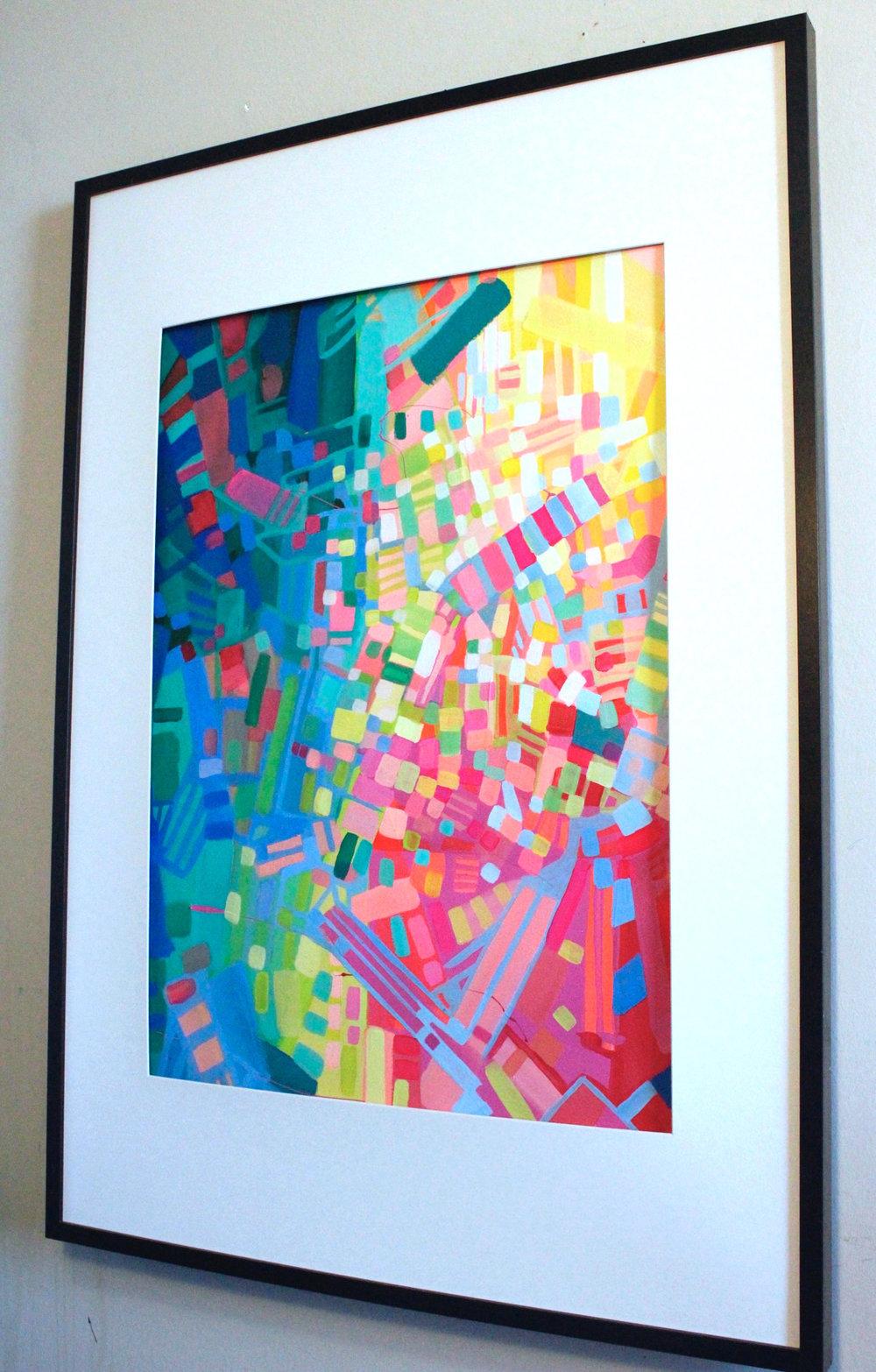 Alquimia, 2015. Print 24x36
