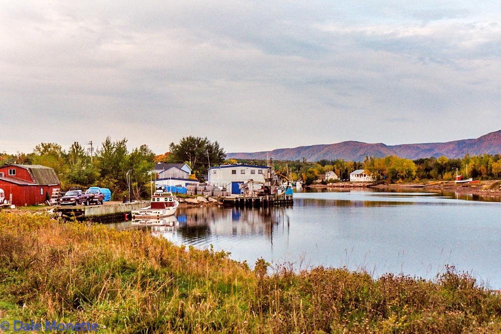 Dingwall, Cape Breton