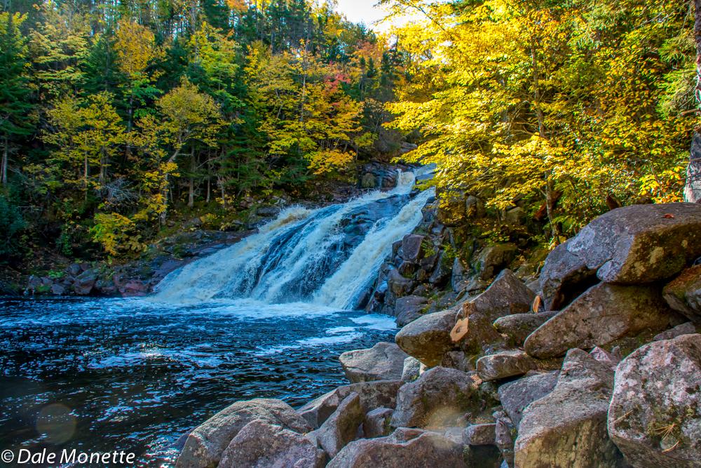 Mary Ann Falls