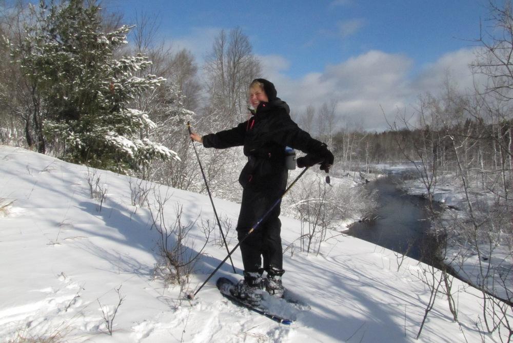January Hiking and Yoga.JPG