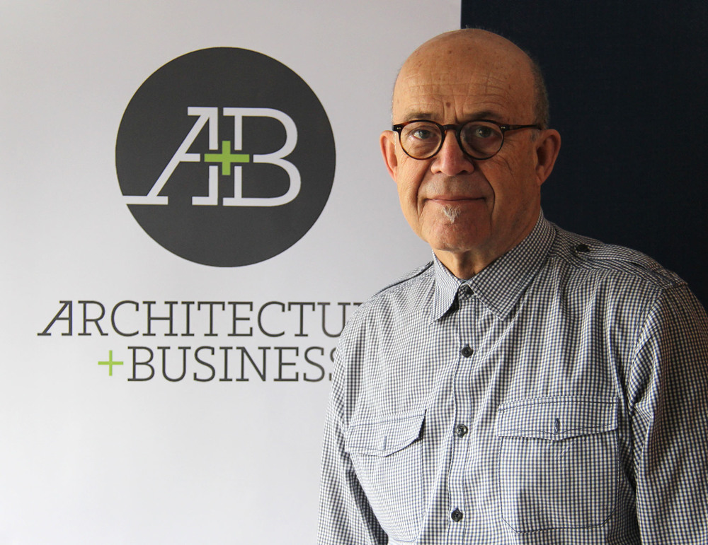 Architecture+Business Norbert Lemermeyer