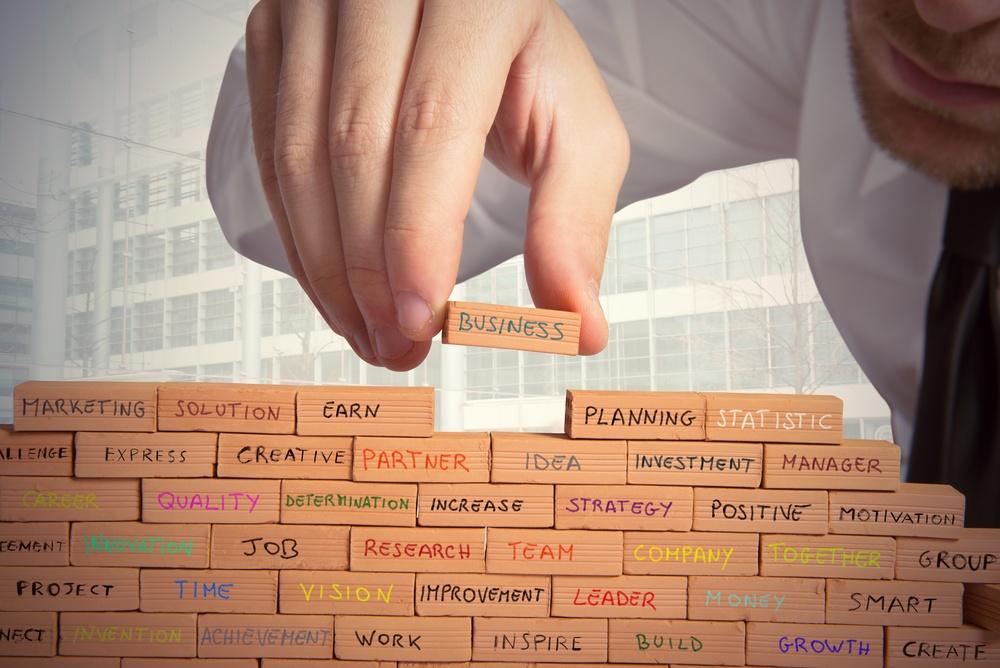 Architecture Business Management