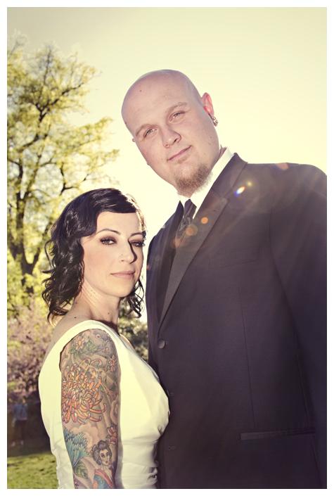 E + B Wedding07