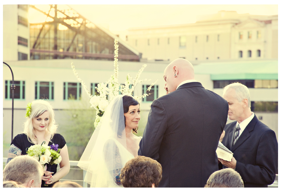 E + B Wedding25