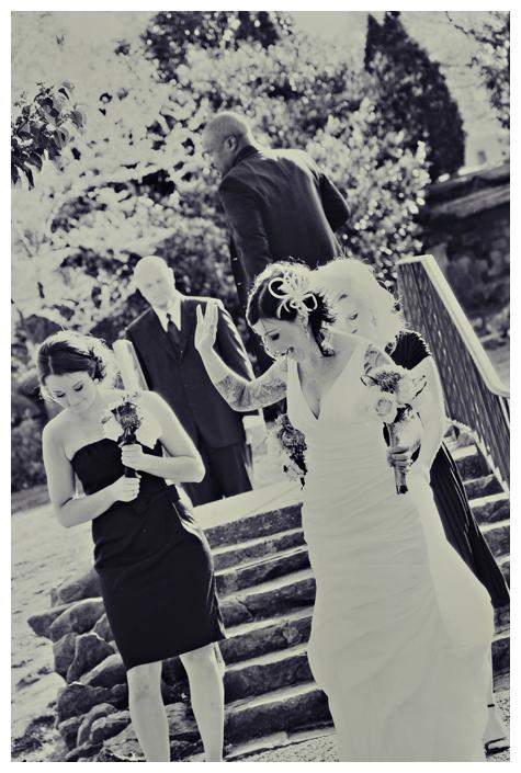 E + B Wedding92