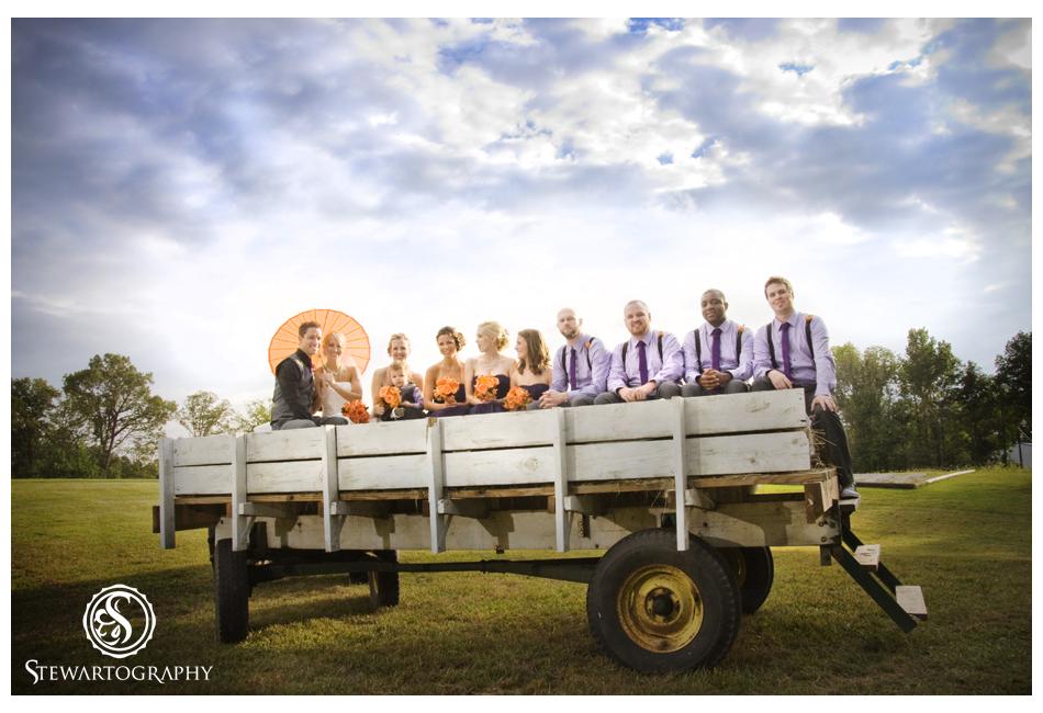 Wedding Photography Evansville