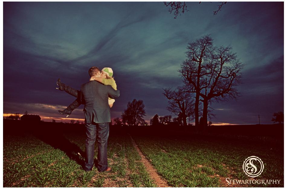 Evansville Indiana wedding photographers