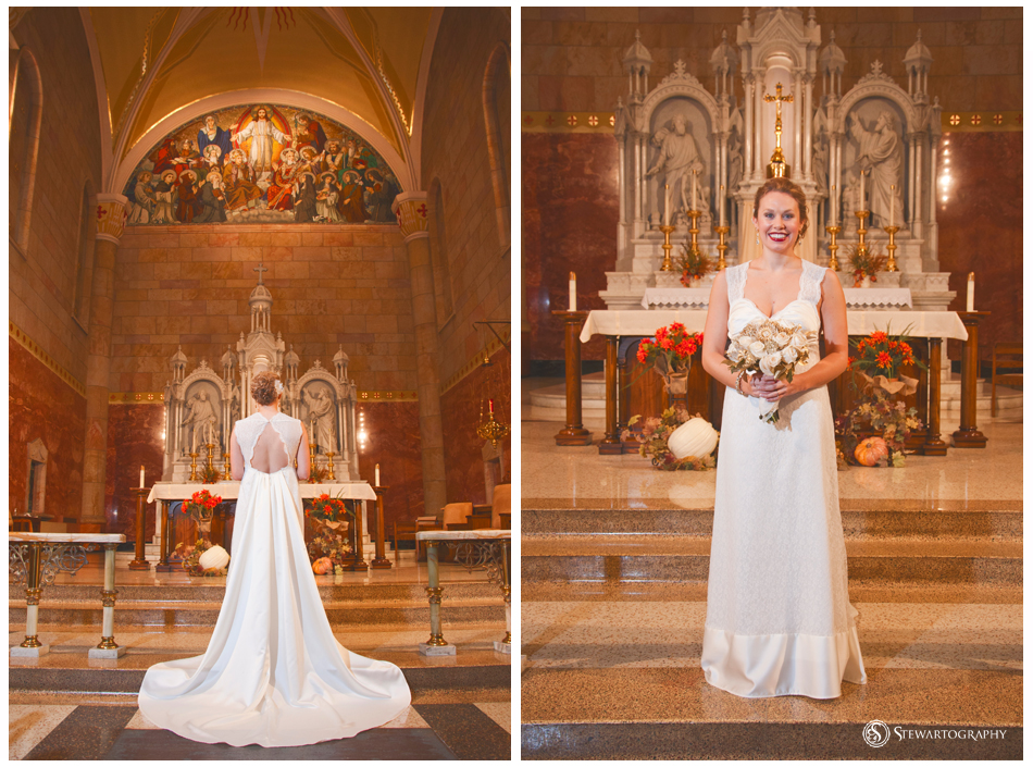 Evansville Wedding Photographers