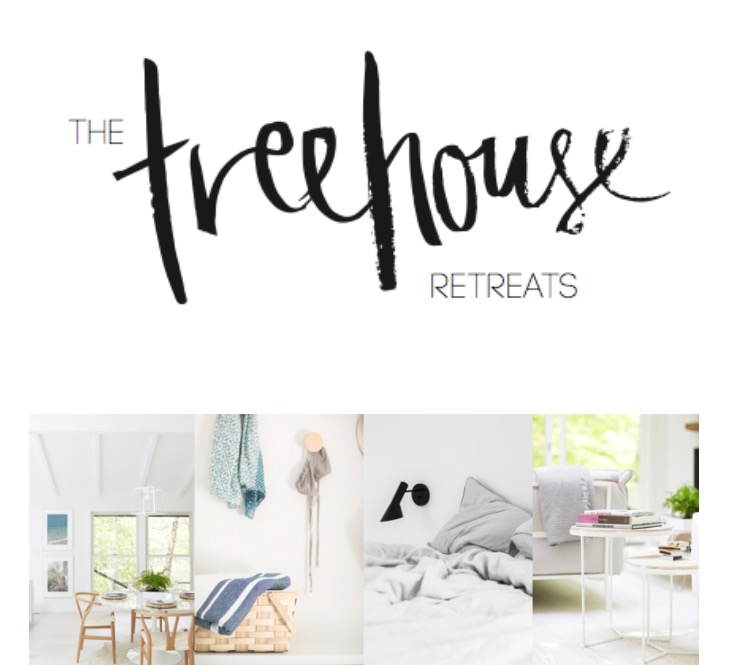 treehouse retreats