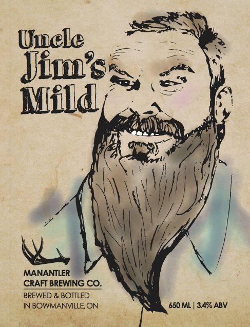 UNCLE JIM'S MILD