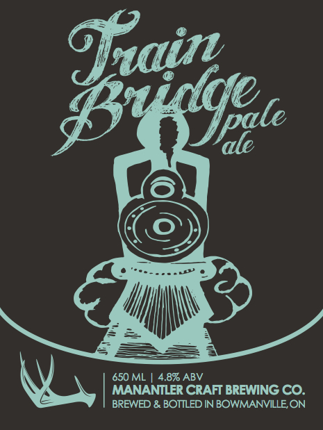 TRAIN BRIDGE - Pale Ale