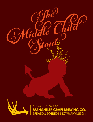 The Middle Child Stout