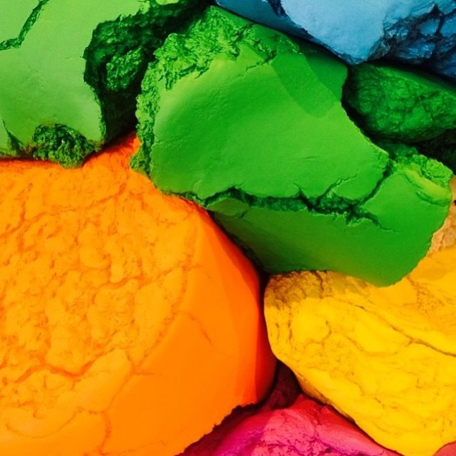 #colours #create #makeup #yelow #green #orange #red #play #fun #inspiration #create #creativity #skapa #färg #leka #glad #inspiration #paint #your #life #beautiful
