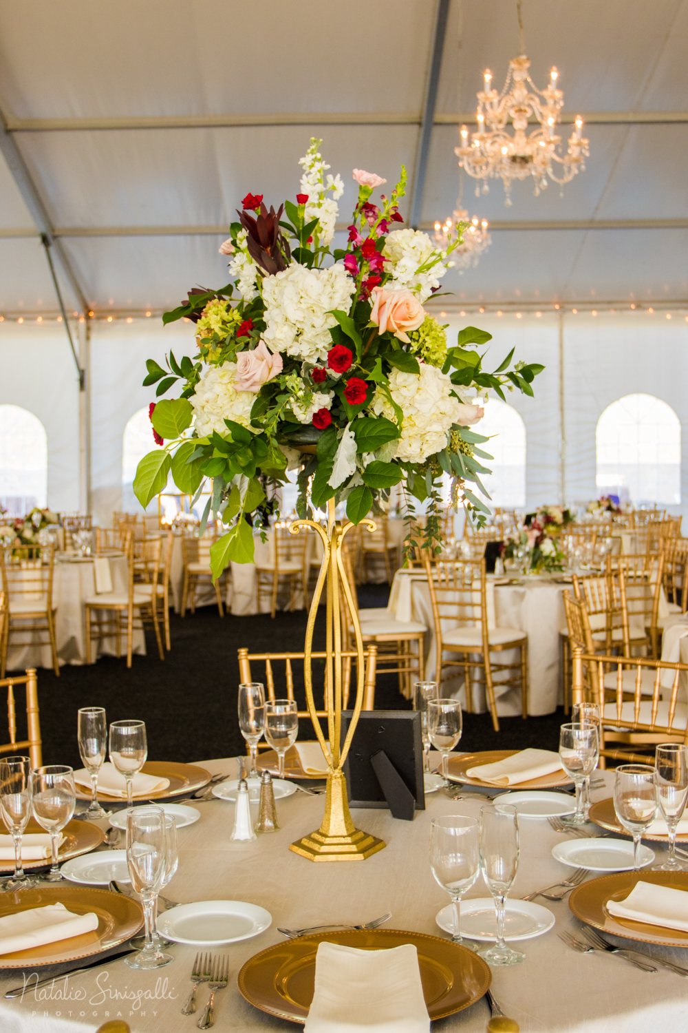 Rochester New York Wedding & Event planning