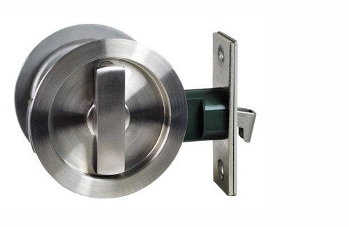 Cavity Sliding Door Locks — Nidus