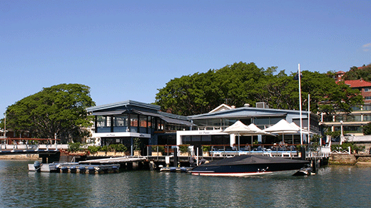 rosebay pacific marina and Regatta