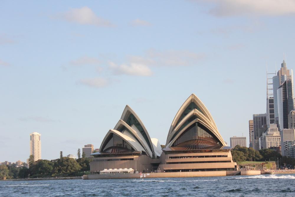 Sydney Opera House Cruise