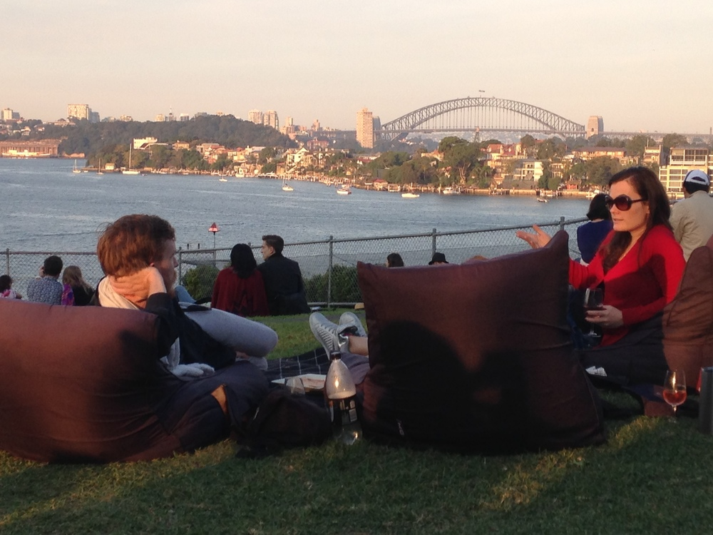 #Sydney #Bestbarsydney #hipster #Ilovesydney #sydneybiennale #harbourbridge  #sydneylife #glebe #fun
