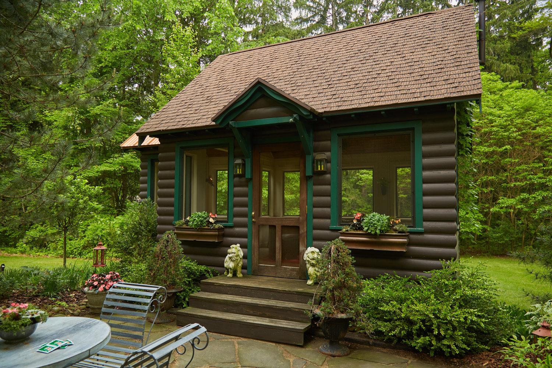 Home & Garden Tour