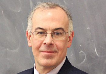 David Brooks - New York Times Columnist