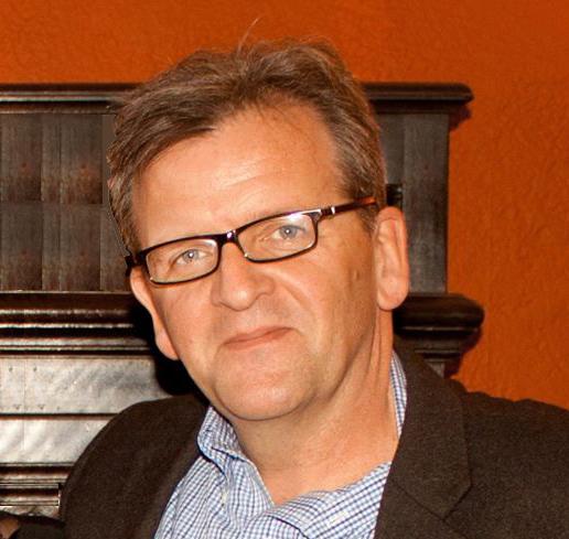 Serge Ossorguine