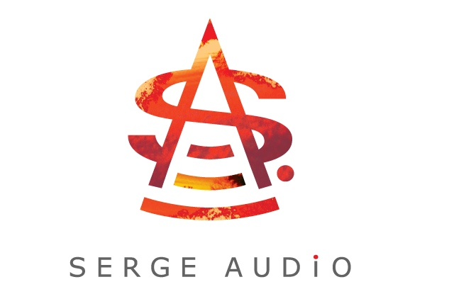 Serge Audio