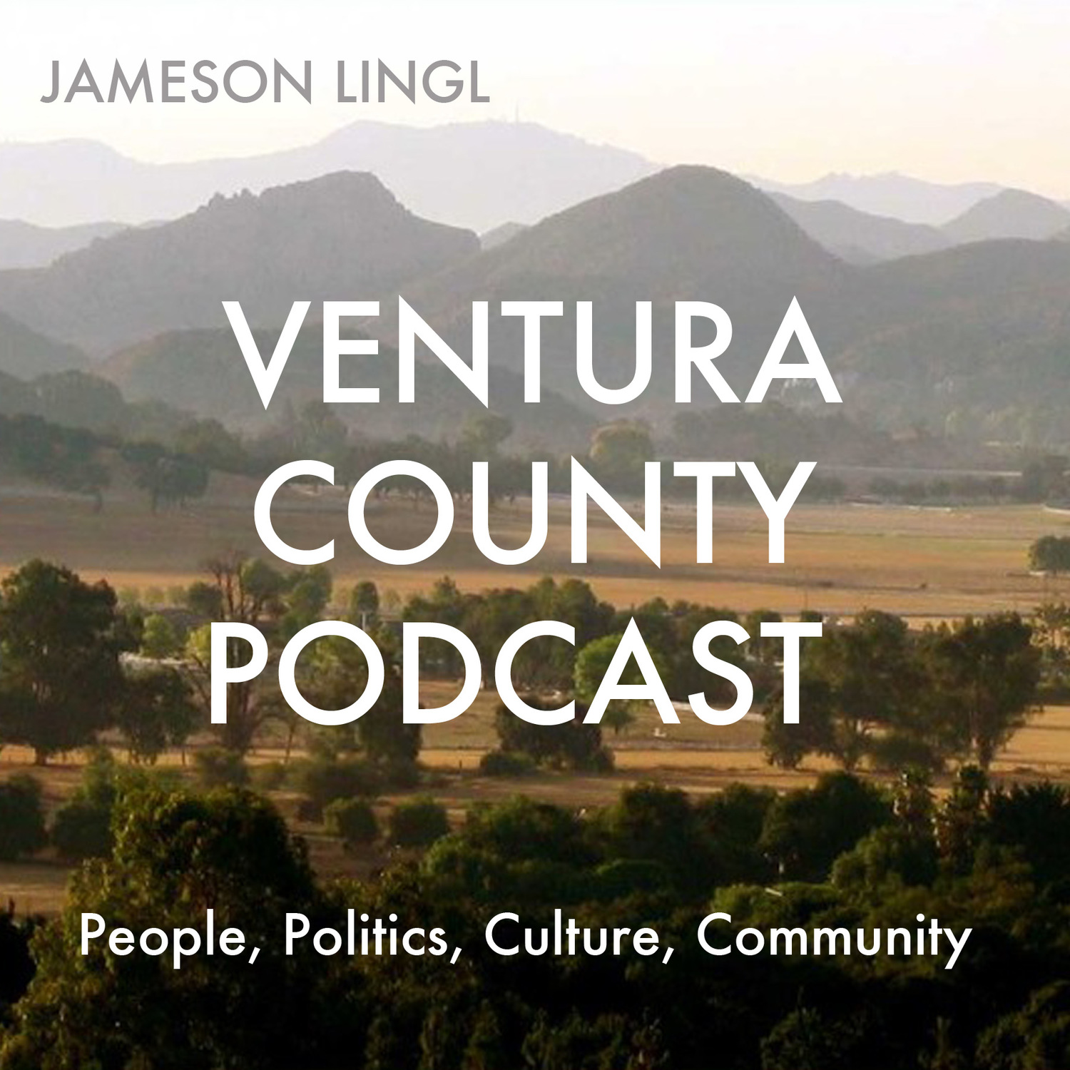 Podcast - Ventura County Podcast