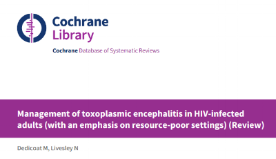 Link to the Cochrane Review