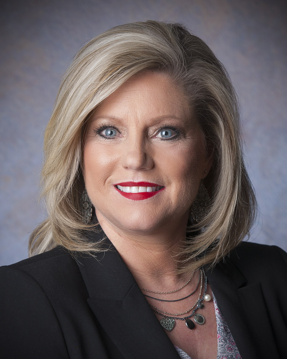 Susan Reed, Shelter Insurance Agent