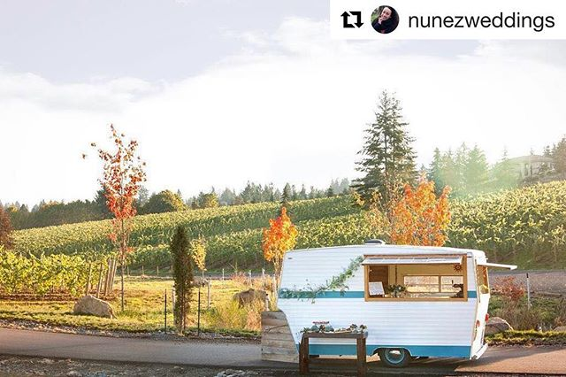 #Repost @nunezweddings ・・・ A mobile bar it one of my favorite things to see at weddings, so retro & such a treat to have speciality cocktails for the big day. ⠀ .⠀ .⠀ .⠀ .⠀ #location @tumwatervinyard #mobilebar @wanderingspiritspdx #Florals @giffordsweddings #tables @donnasaladin #invites #chalkboard @lettersanddust #rentals #styling @as_you_wish_nw ⠀ #nunezweddings #nunezphotography #weddinginsperations #weddingtim #blueweddings #vintage #weddingplanning #fall #winter