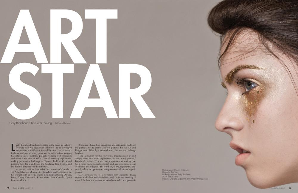 Art Star 1