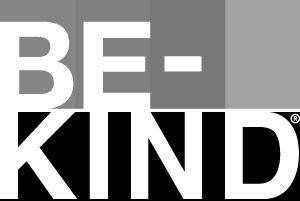 BE-KINDLogo_Pantone_Neg
