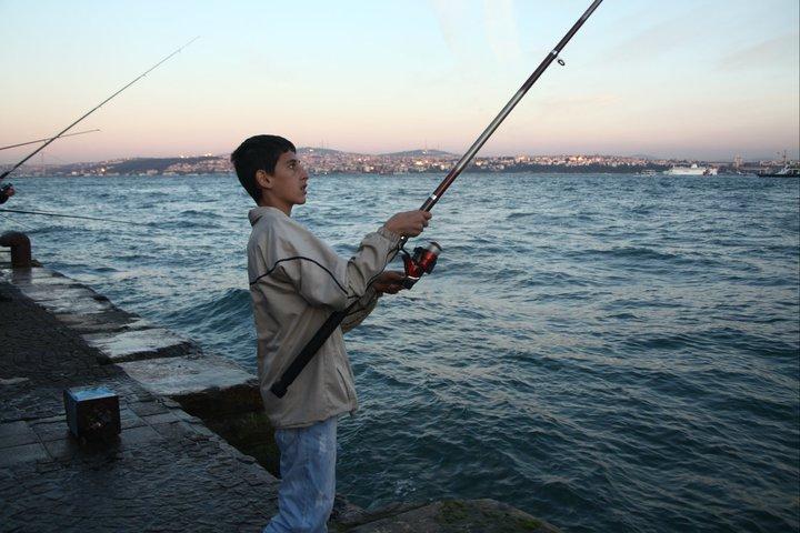 ISTANBUL, 2010.