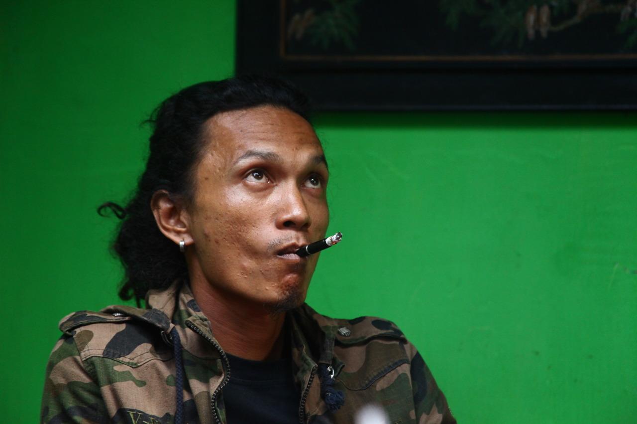 ABENK. YOGYAKARTA, 2011.