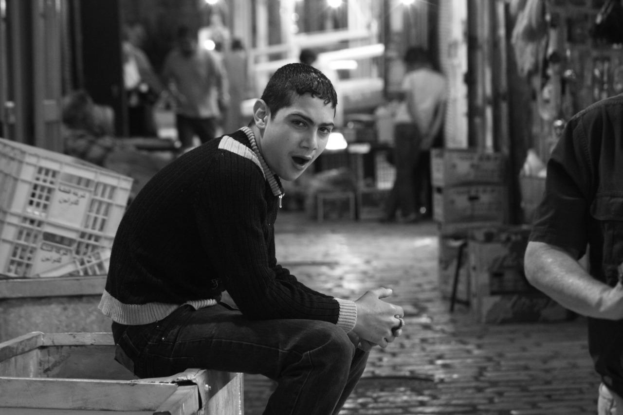 JERUSALEM, 2009.